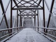 Howland Island Bridge