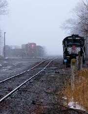 Finger Lakes RR
