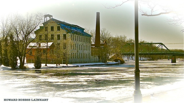 Seneca Knitting Mill