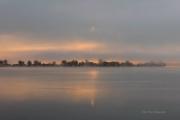 Foggy Sunrise 2