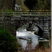 Bridge - dark filter