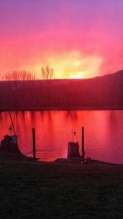 Canadice Sunset