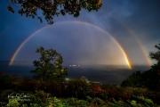 Seneca Lake Rainbow