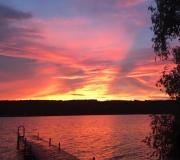 Keuka Sunset