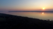 Seneca Lake from Sampson State Park