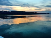 Irondequoit Bay Sunset