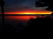 Seneca Lake Looking West