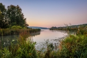 West Branch of Keuka Lake, from Sugar Creek