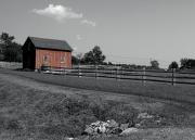 Ledyard Farms 5x7 Barn