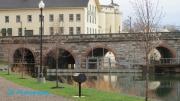 Main Street Bridge in Penn Yan