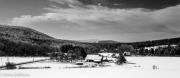 Near Hammond Hill State Forest