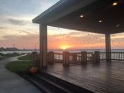 Seneca Lake Morning View