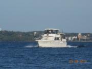 Seneca Lake boating
