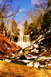 Tinkers Falls