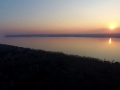 Seneca Lake from Sampson State Park