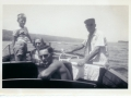 Early 50s boating on Keuka Lake