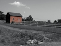 Ledyard Farms 5x7 Barn