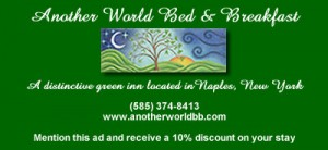 Another World Bed & Breakfast
