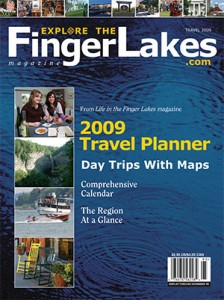 TRAVEL ISSUE 2009