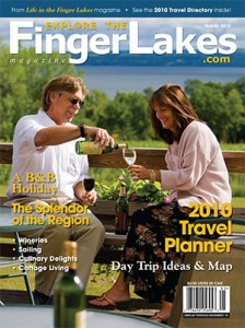 TRAVEL ISSUE 2010