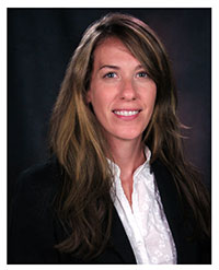 Executive Director Natalie Payne
