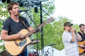 GlassFest Music Entertainment and Concert Lineup Announced