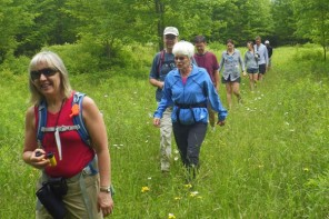 Land Trust to Host Hikeapalooza