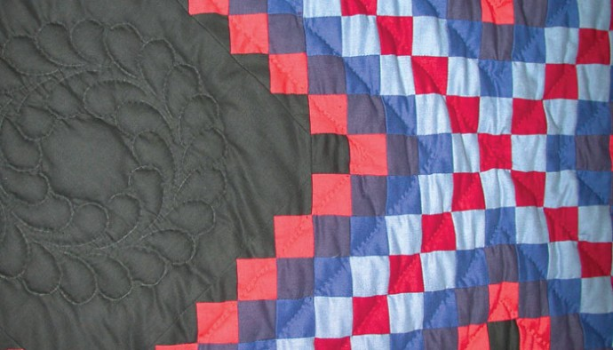 Quilting The Mennonite Way Life In The Finger Lakes