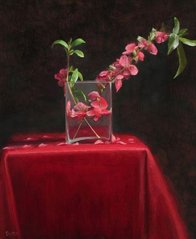 """""""Abloom"""" by Marc Rubin"""