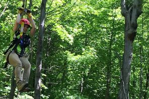 Adventure Tourism Gearing Up in the Finger Lakes