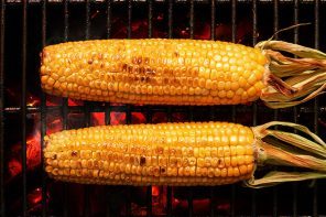 Aww, Shucks! – Corn on the Cob