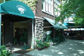 Meet You at the Moosewood