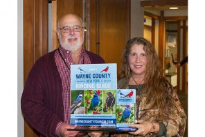 New Birding Guide is Offered by Wayne County Tourism