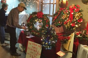 Holiday Boutique at the Museum of Wayne County
