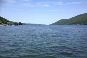 50 Things I Love About the Finger Lakes