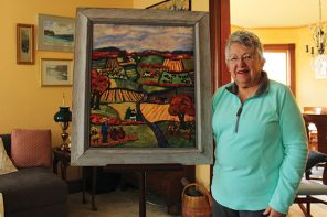 Artist Judi Cermak: All Things Art