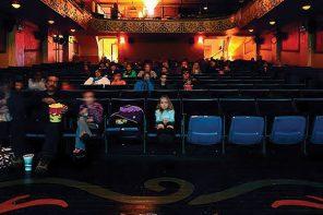 A Modern Classic: Dansville's Star Theatre