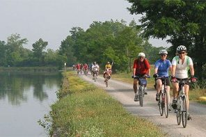 Parks & Trails New York Applauds Funding for 750-mile Empire State Trail