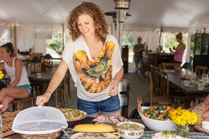 Experience! The Finger Lakes Announces Culinary Festival to Celebrate 10 Year Anniversary!