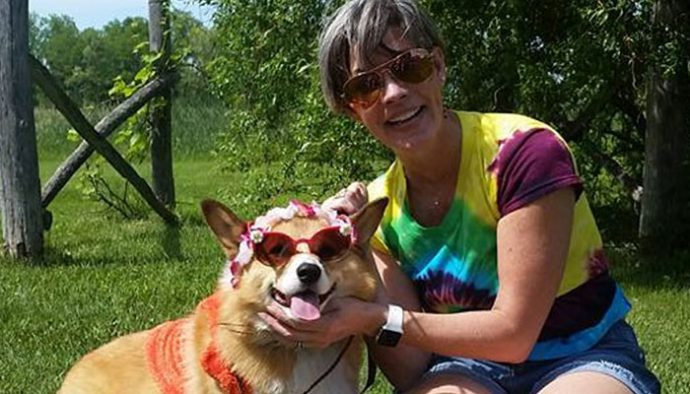 Americana Winery's Woofstock benefits local shelters