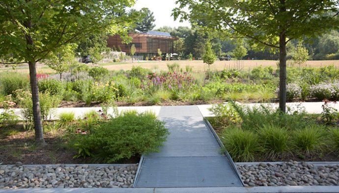 Cornell Botanic Gardens - Life in the Finger Lakes