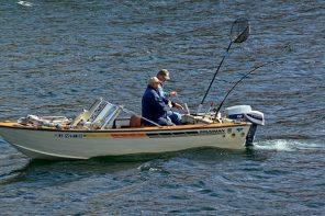 Finger Lakes Fishing