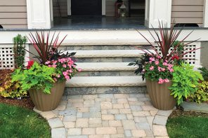 Making the Case for Landscape Makeovers