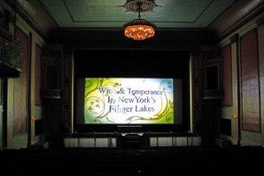 Finger Lakes Wine History