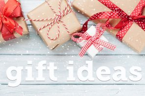 Twelve Days of Christmas ~ A Dozen Handcrafted  Holiday Gift Ideas