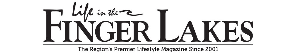 Past Issues - Life in the Finger Lakes