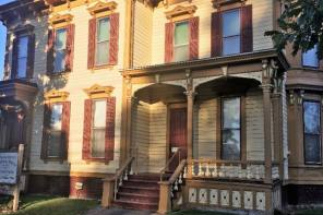 History You May Have Missed: Cortland's Quaint Suggett House Museum
