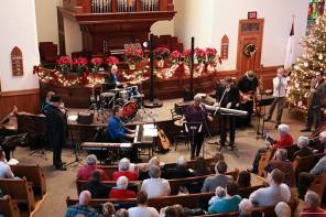 Christmas Concert in Wolcott Coming Up Soon!