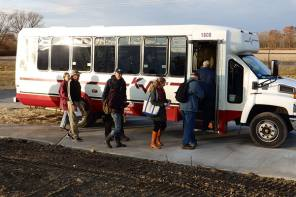 White Deer Tours Now Available