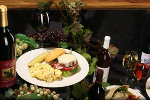 Celebrate New Year's Eve at a Finger Lakes Destination Winery
